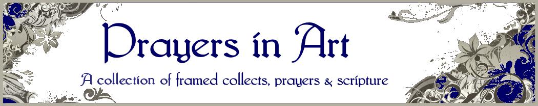 Prayers in Art
